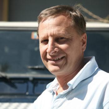 Dieter Bratschi